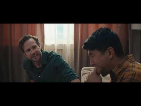 Long Story Short Official Trailer (2021)