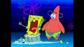 Spongebob Allahu Akbar - Campfire song
