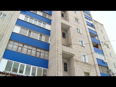 Многоквартирные дома в Михайловке преобразились после капитального ремонта