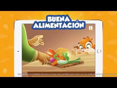 Grandes Retos 3 Juegos Educativos 4 A 7 Anos Apps En Google Play