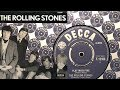 watch he video of The Rolling Stones - Play With Fire [Nanker, Phelge]  [UK Decca F.12104] 1965 HQ
