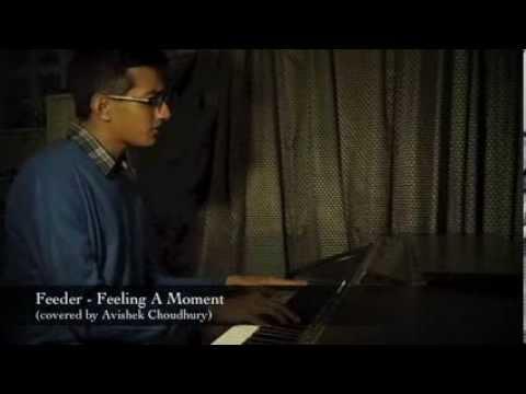 Feeder feeling a moment instrumental music youtube