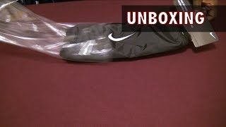 Nike Thermo Handwarmer Unboxing - Ep. 114