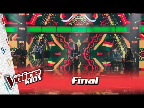 Neto Junqueira, Gabriel e João cantam 'Is This Love' na FINAL – 'TVK' | 3ª Temporada