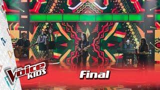 Baixar Neto Junqueira, Gabriel e João cantam 'Is This Love' na FINAL – 'TVK' | 3ª Temporada