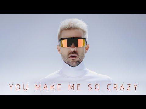 Markus Riva - You Make Me So Crazy (7 декабря 2018)