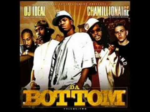 Chamillionaire & DJ Ideal Intro