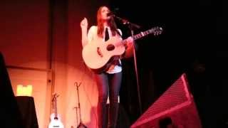 Sara Bareilles - Let The Rain (You Belong With Me) - Minneapolis
