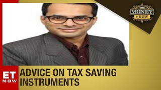 Tax-saving instruments for salaried pros | The Money Show