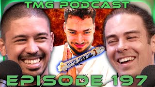 Episode 197 - Adin Ross is Blowing Up ft. Jeff Bezos