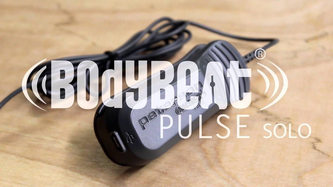 Body Beat Pulse Solo