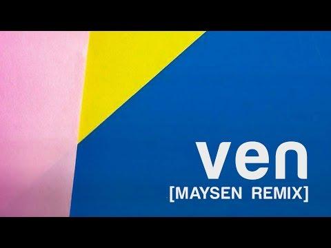 Ven [MAYSEN REMIX] - Gustavo Sustaita [Audio Oficial]