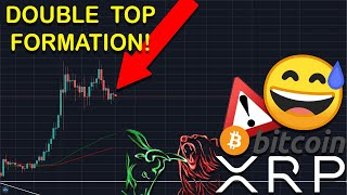 XRP/RIPPLE & BITCOIN SHOW MASSIVE POTENTIAL FOR PRICE EXPLOSION! SHORT IT ON BITYARD! HUGE PROFIT!