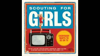 Scouting For Girls - Famous (Cahill Remix edit)