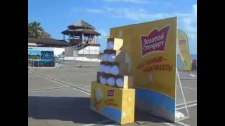 видео Рынок фризеров в сезон 2016 «  Ice-Cream Machines — оборудование для мягкого мороженого, фризеры