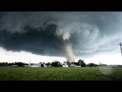 Die Schlimmsten Tornados - Macht der Monsterstürme
