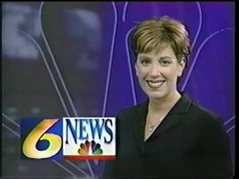 WJAC-TV 11pm News, October 15, 2003