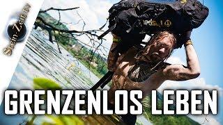 Grenzenlos Leben - Extremsportler Martin Szwed bei SteinZeit