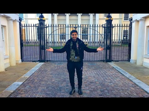 BUYING MY DREAM HOUSE IN LONDON !!!