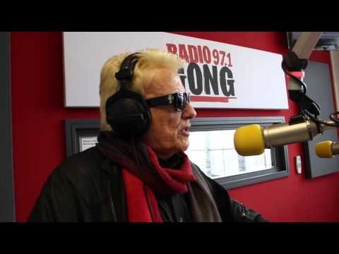 Gong 97.1 - Der Rocksender - Heino in der King Gong Show