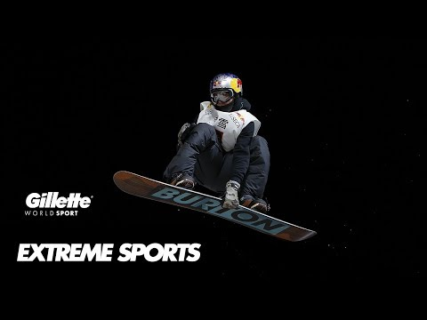 The Mark McMorris Story - X-Games 2018 | Gillette World Sport