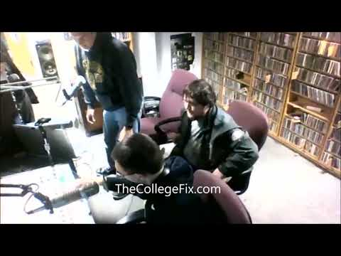 TheCollegeFix: Student radio hosts yanked from air for saying 'tranny'