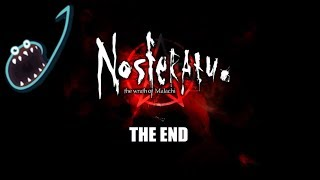Jerma Streams - Nosferatu: The Wrath of Malachi