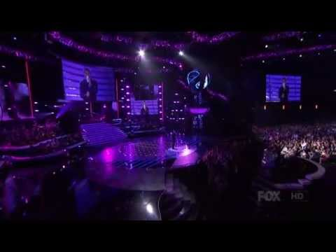 Kris Allen - No Boundaries (American Idol 8 Top 2) [HQ]