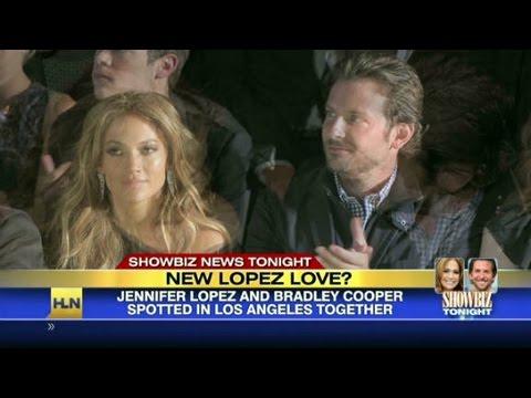 Jennifer Lopez Has A New Love?