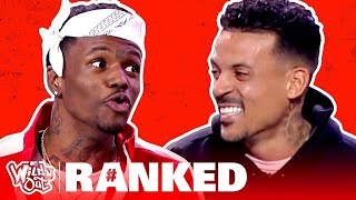 9 NBA Stars Who Brought the Heat 🏀 Ranked: Wild 'N Out