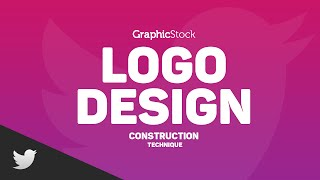 Illustrator tutorial: Making a logo using Construction lines by Swerve™