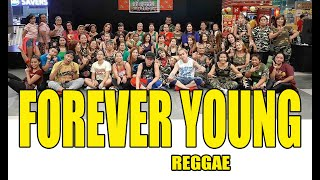Forever young i reggae wwc joiners fg myx allstarz