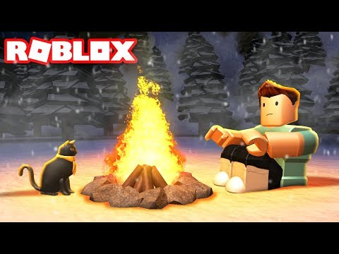 SURVIVE THE NORTH!! | Roblox Adventures