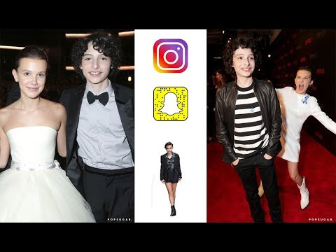 Is millie and finn dating