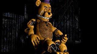 [SFM FNAF] Memories #1 (Five Nights at Freddy's Animation)
