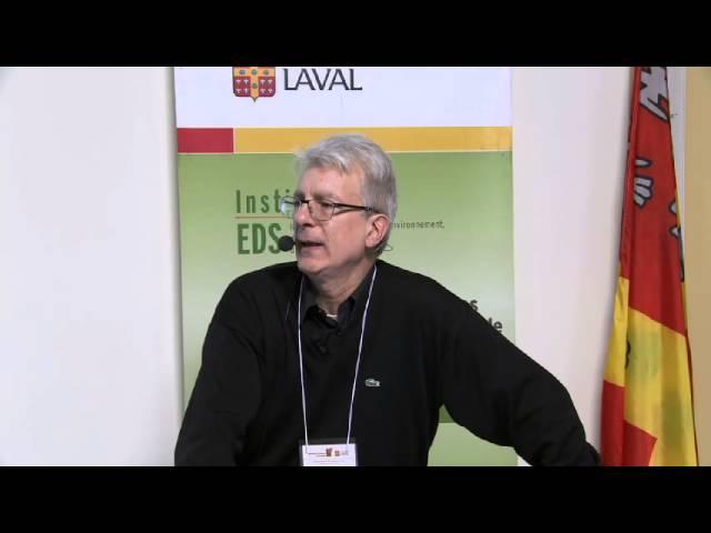 Dominique Bourg - Vers une démocratie écologique?