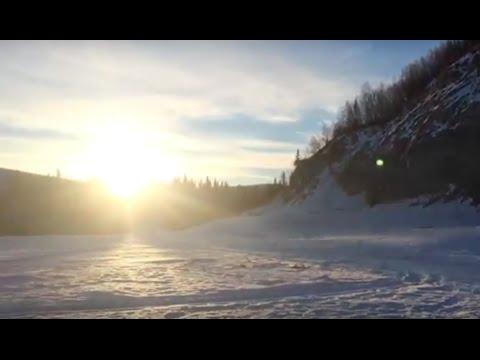 My Solo Trip to Alaska 2016