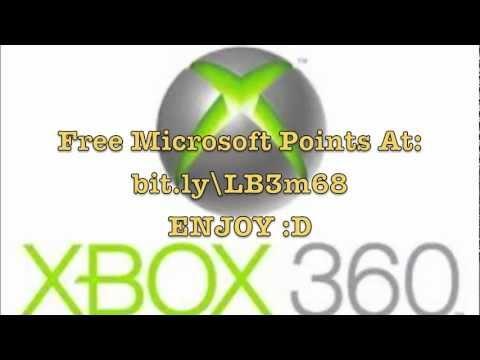 Free Microsoft Point No Survey No Download Enjoy :D
