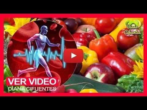 Alimentos Para Subir Las Plaquetas En La Sangre - ¿Tienes Las Plaquetas Bajas?
