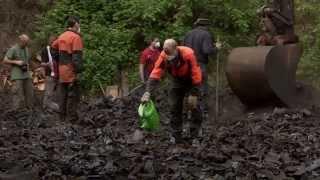 Wie funktioniert ein Kohlemeiler? | frage-trifft-antwort.de | Planet Schule