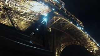 Eiffel Tower, Paris, France (Эйфелева башня)