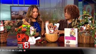 Holiday Gift Baskets You Can Make!