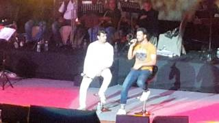 Shaam-e-Dostana with Sonu Nigam & Atif Aslam