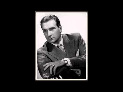 Tenore GIACINTO PRANDELLI  - (Carissimi)