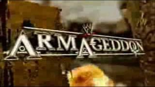 WWE Armageddon 2007 Opening