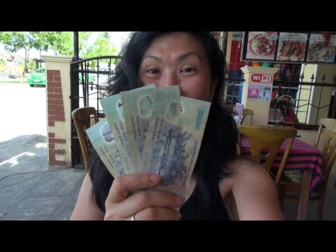 Vietnam Chronicles (How to be a millionaire!)