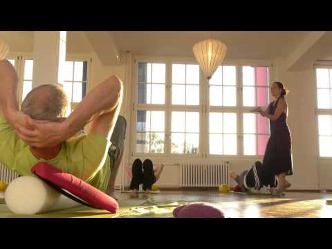 Pilates Berlin Yoga Studio Prenzlauer Berg