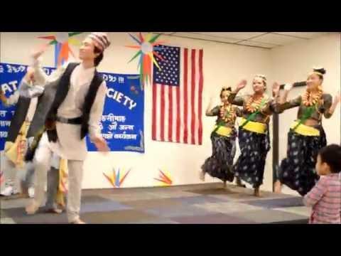 Bhutanese Cultural Program Arizona