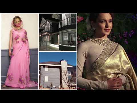 Shocking Price Of Kangana Ranaut's Manali Bunglow
