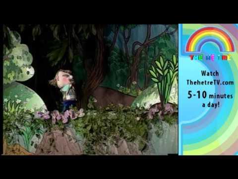 TheHeTreTV.com - Puppet Show Story Time - Nhổ Củ Cải